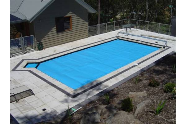 Pool Covers and Rollers | Poolquip