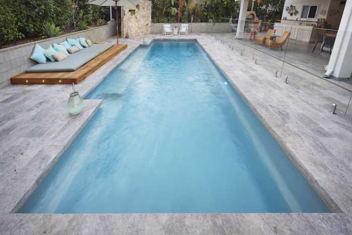 Venice pool 1