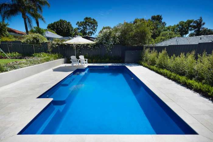 Venice pool 2